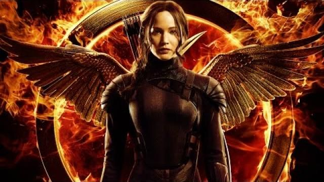 Hunger Games La R騅olte Partie 2 Film Complet Vf Streaming