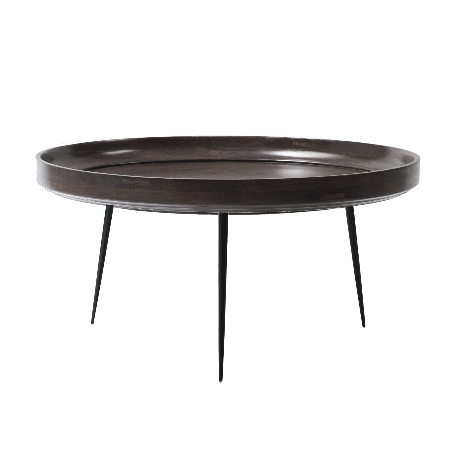 Mater Bowl Table Xl Coffee Table Contemporary Coffee Table Modern Accent Tables [ 1500 x 1500 Pixel ]