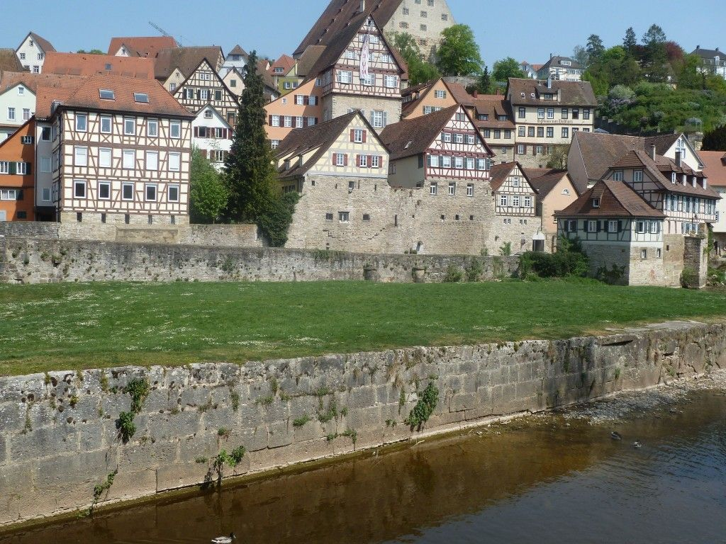 Schwaebisch Hall My 3rdfavorite City In Germany Cities In Germany Germany Adventure Travel