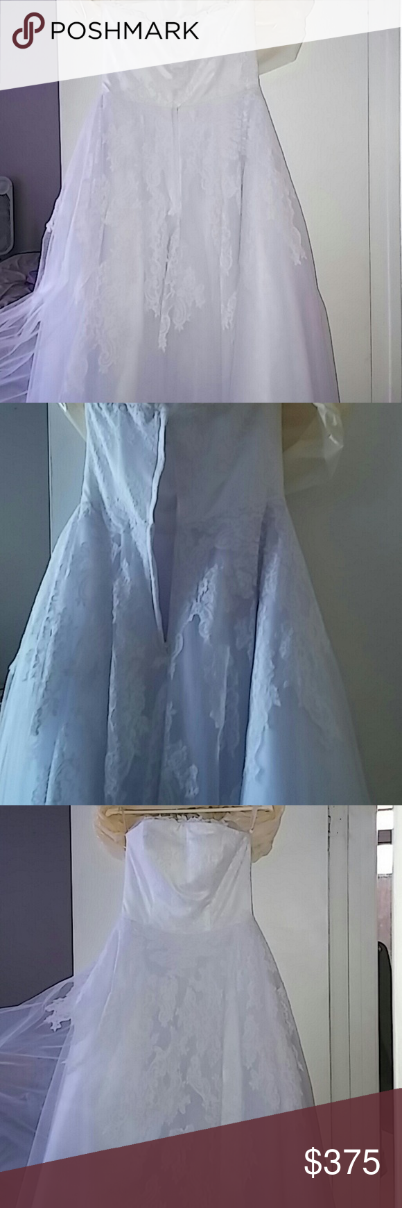 Say yes to this dress wedding gown my posh closet pinterest