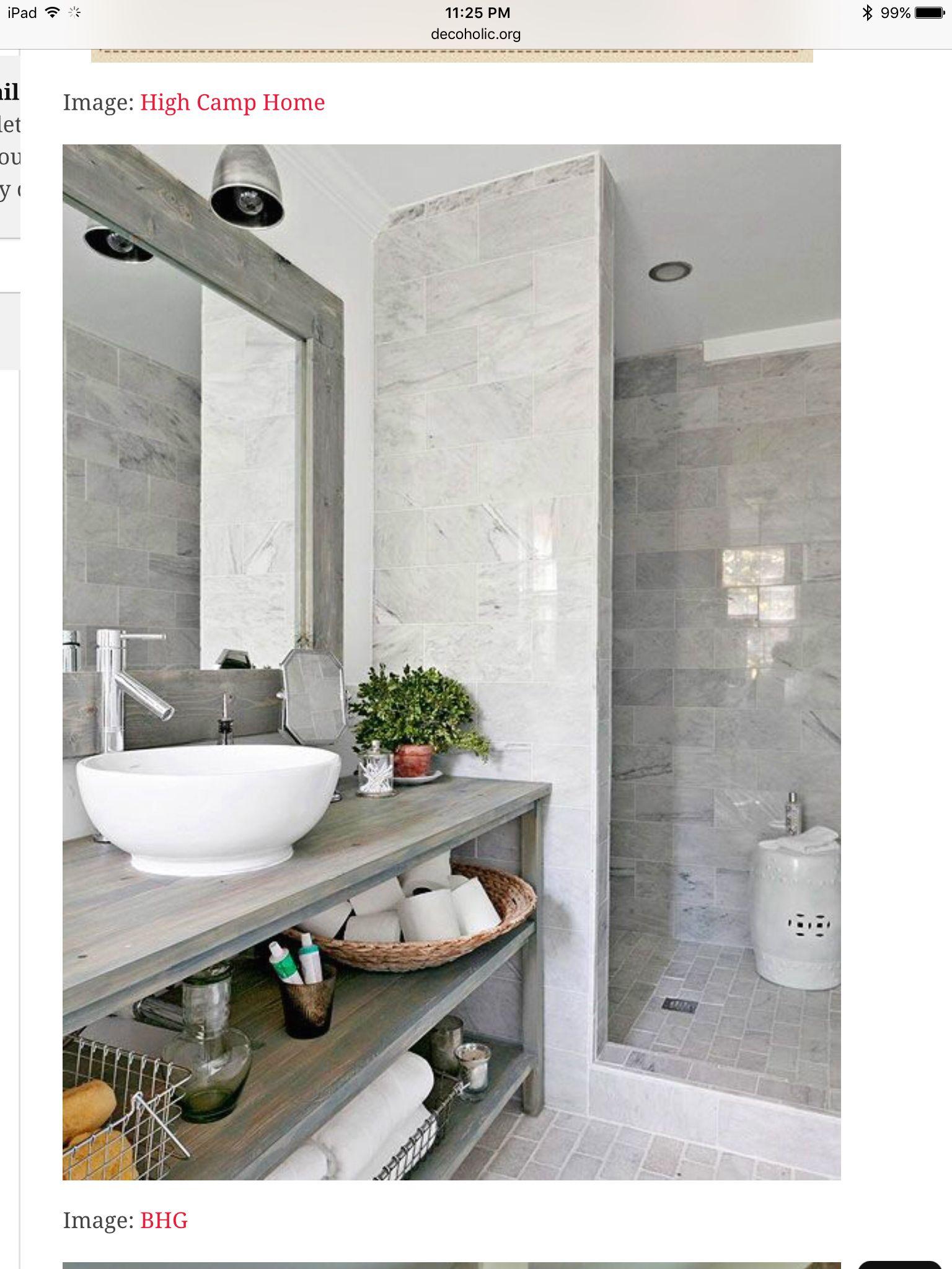 Pin by Carmel Schettino on Bathroom ideas | Pinterest