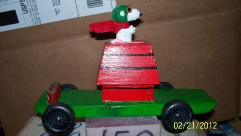 Pin On Pinewood Derby Cars Ideas