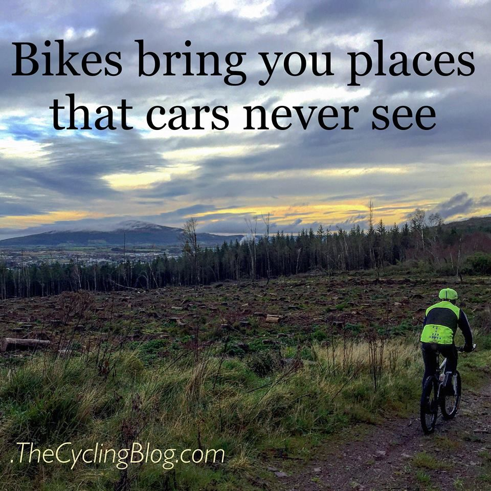Bike Quotes: Do You Agree? #cycling …