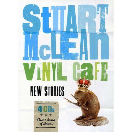 Music Vinyl Cafe Stuart Mclean News Stories