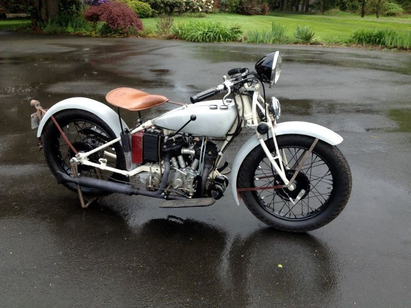 One Year Only 1933 Indian Motoplane Indian Motorcycle Motorcycle Vintage Indian Motorcycles