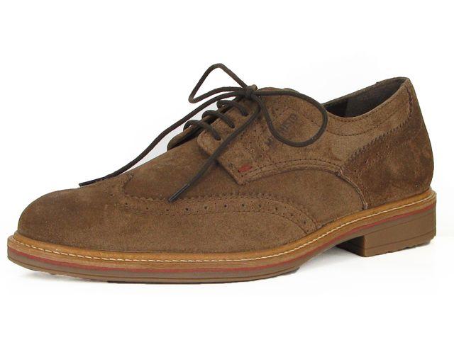 Mephisto-Shop chaussures confortables à lacets homme - modèle WALDO ... 5334b18afaa2