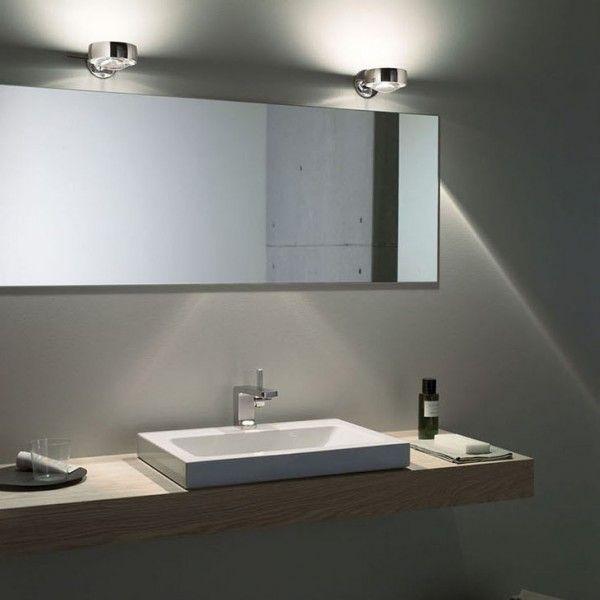 Occhio Sento E Verticale Wandleuchte Spiegel (600×