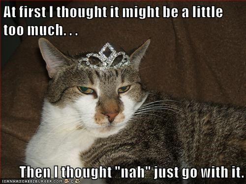 What a Princess