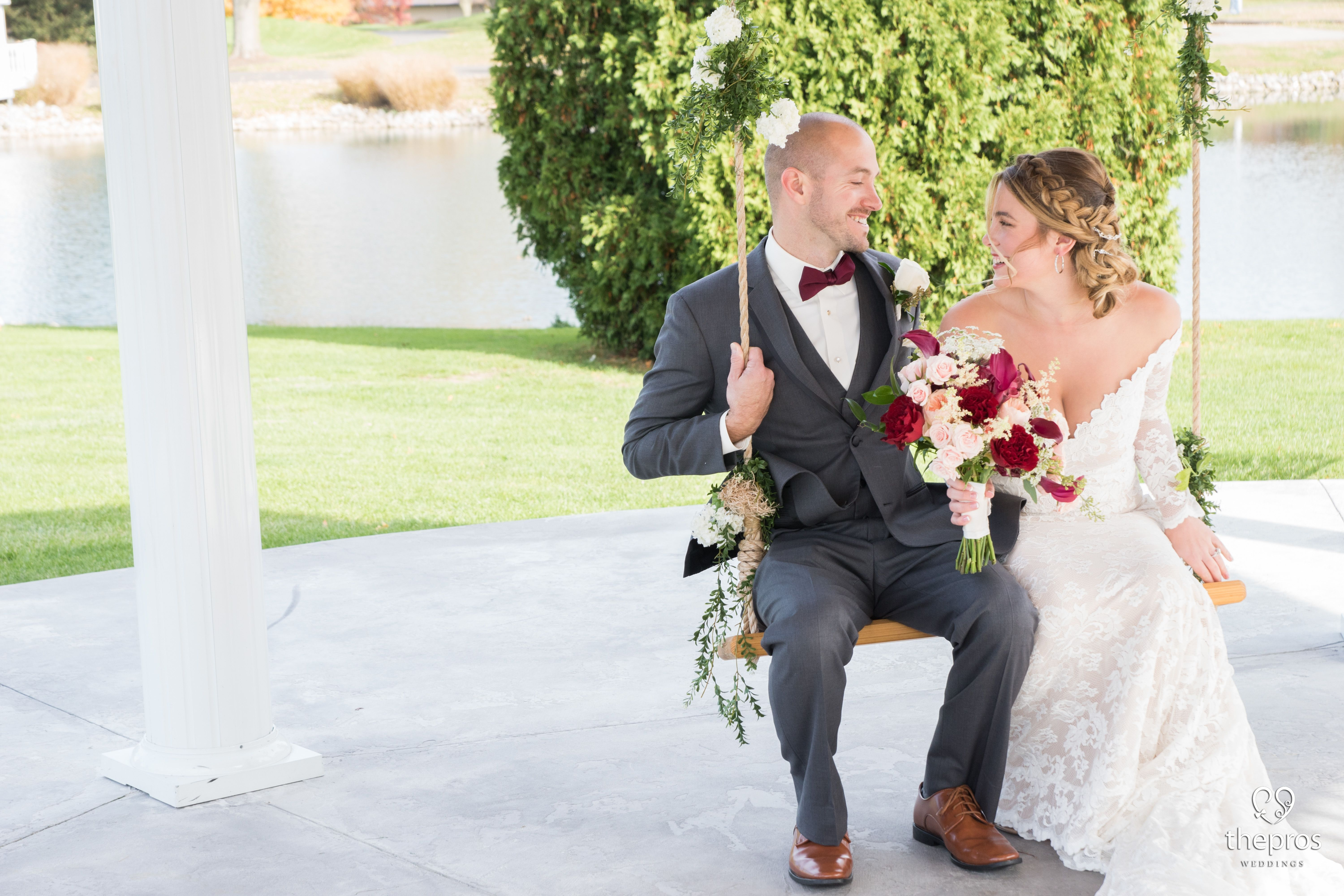 Vanetta Jeff Say I Do In Greenwood In Blog The Pros Wedding Dresses Lace Wedding Dresses Lace Wedding
