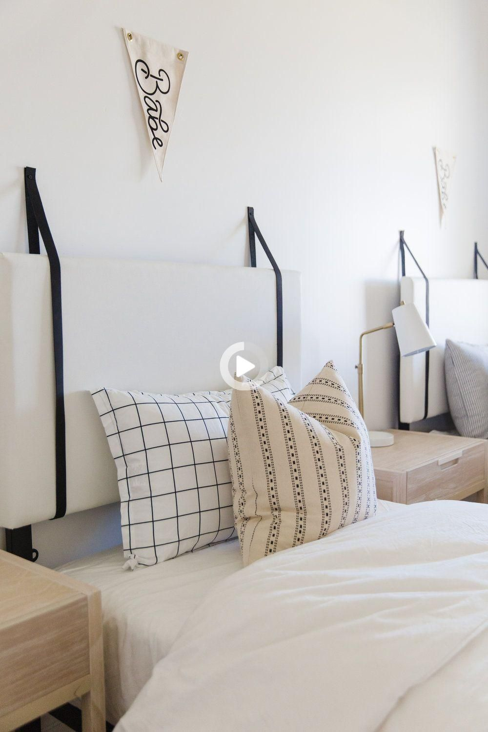 the headboard company on zoe kravitz finally shares wedding photos and they re worth the wait guest bedroom design bedroom design cushion headboard pinterest
