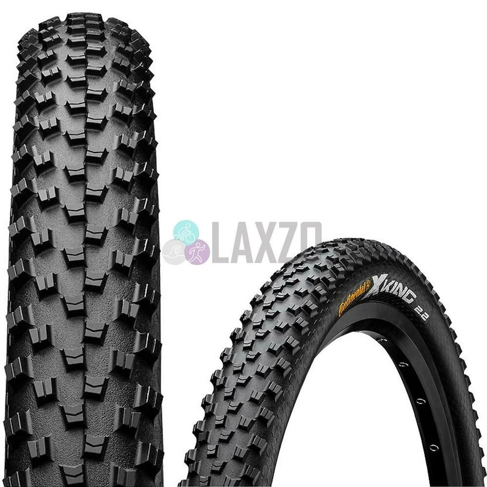 Sponsored Ebay Mtb Mountainbike Tyre 27 5 X 2 2 Wired Continental X King Performance Bicycle Tires Bike Tire Bicycle Bike