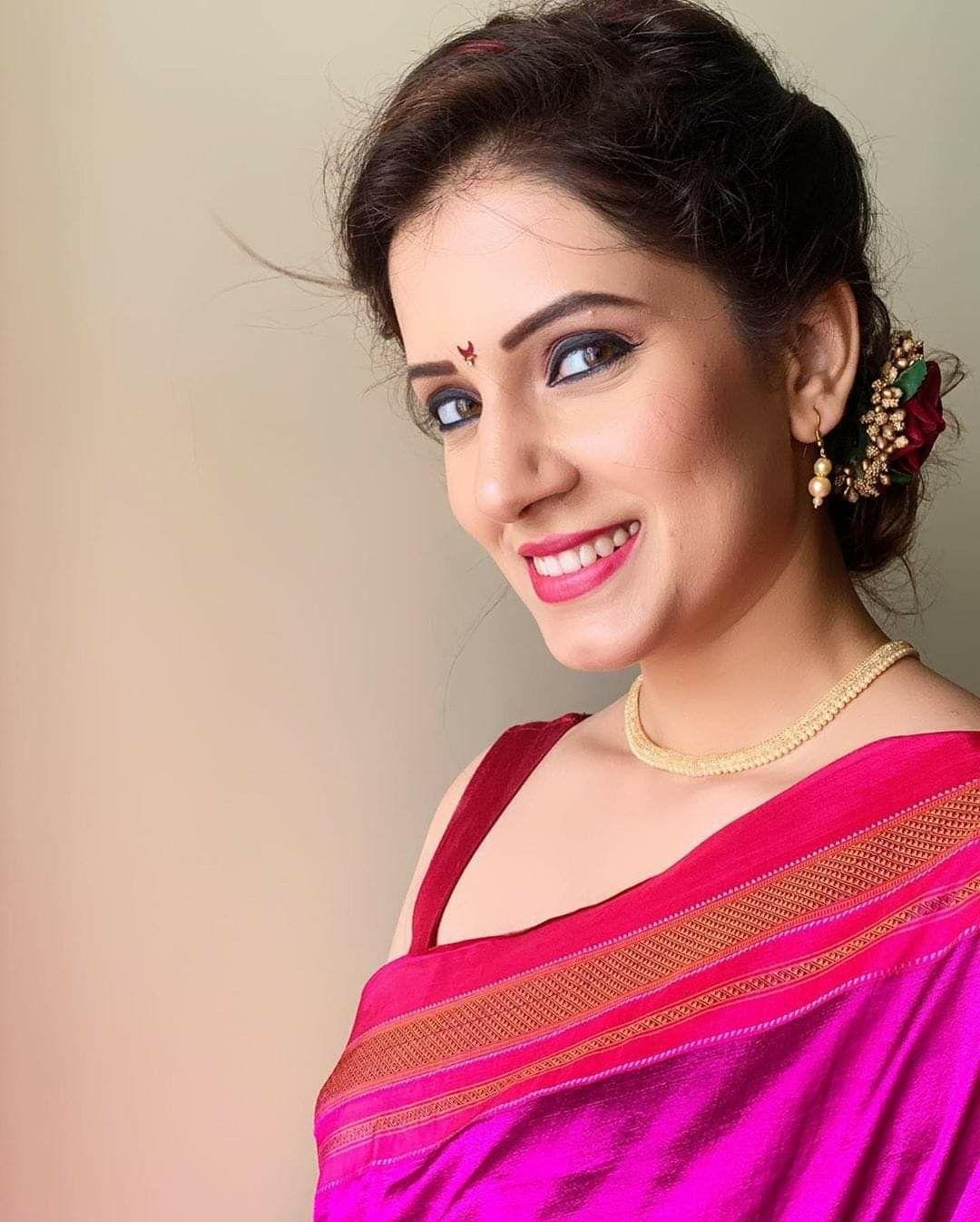 Pin by Smita Joshi on Beautiful face in 2020 Beauty girl