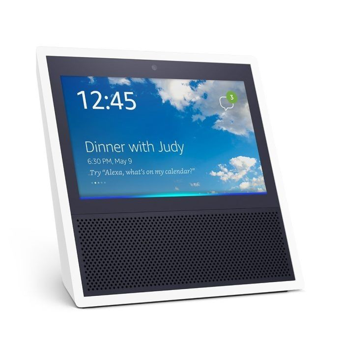 Amazon Echo Show, a newcomer in Echo family - https://www.bapcs.co.uk/amazon-echo-show-a-newcomer-in-echo-family/. #Amazon #Echo #EchoShow #SmartHome