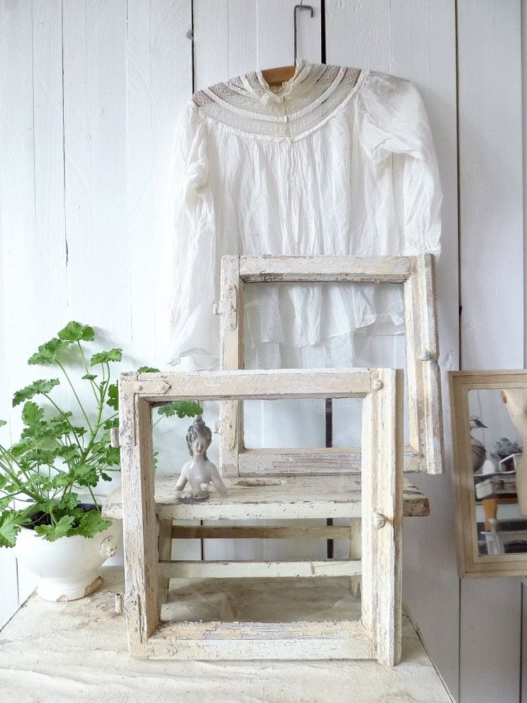 alte fensterl den fenster princessgreeneye shabby chic onlineshop fenster shabby chic. Black Bedroom Furniture Sets. Home Design Ideas