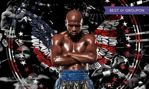 Floyd Mayweather The Undefeated Tour 2017 Standard Entry For One Sunday 5 March Up To 30 Off Floyd Mayweather Team Wallpaper Mexico Team