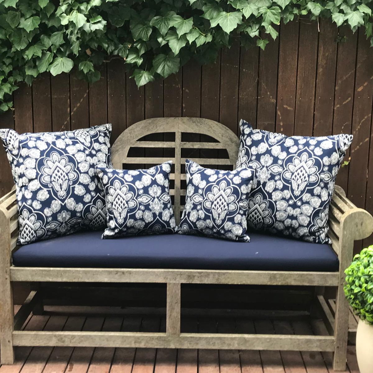 Outdoor Chair Cushions Sydney Brisbane Melbourne Perth