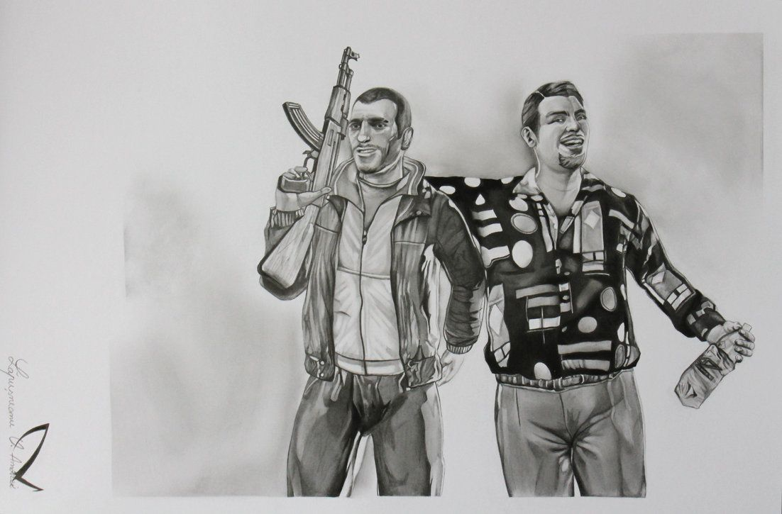 Grand Theft Auto 4 rencontres conseils