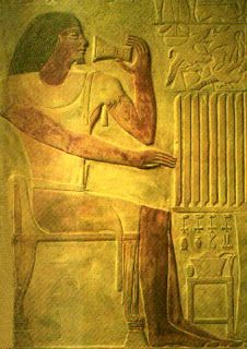 what advice does ptahhotep give his son