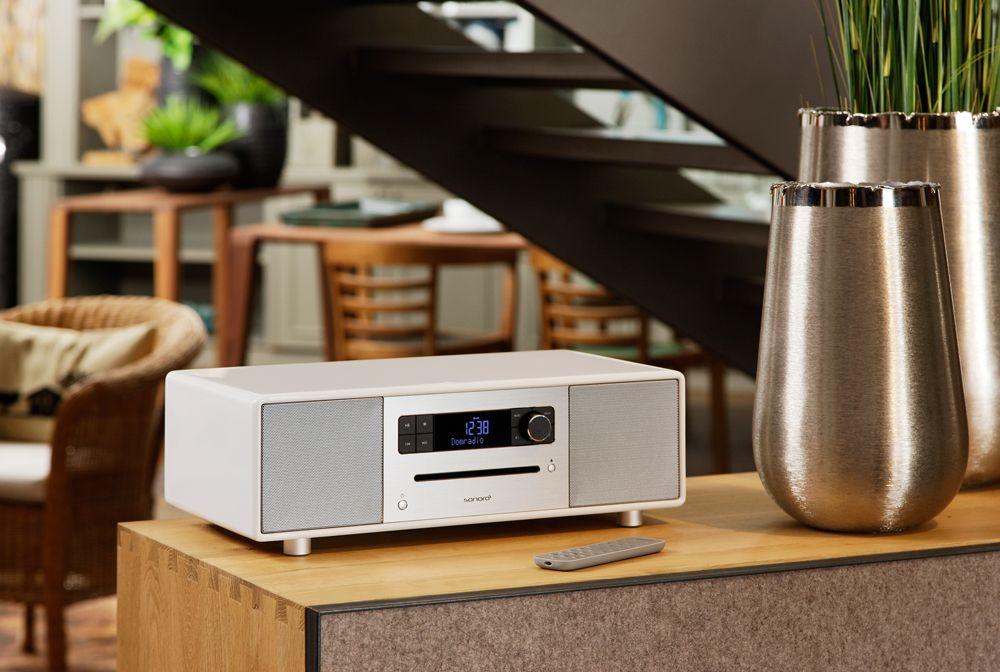 SonoroSTEREO   Das Perfekte Musiksystem Für Ihr Wohnzimmer