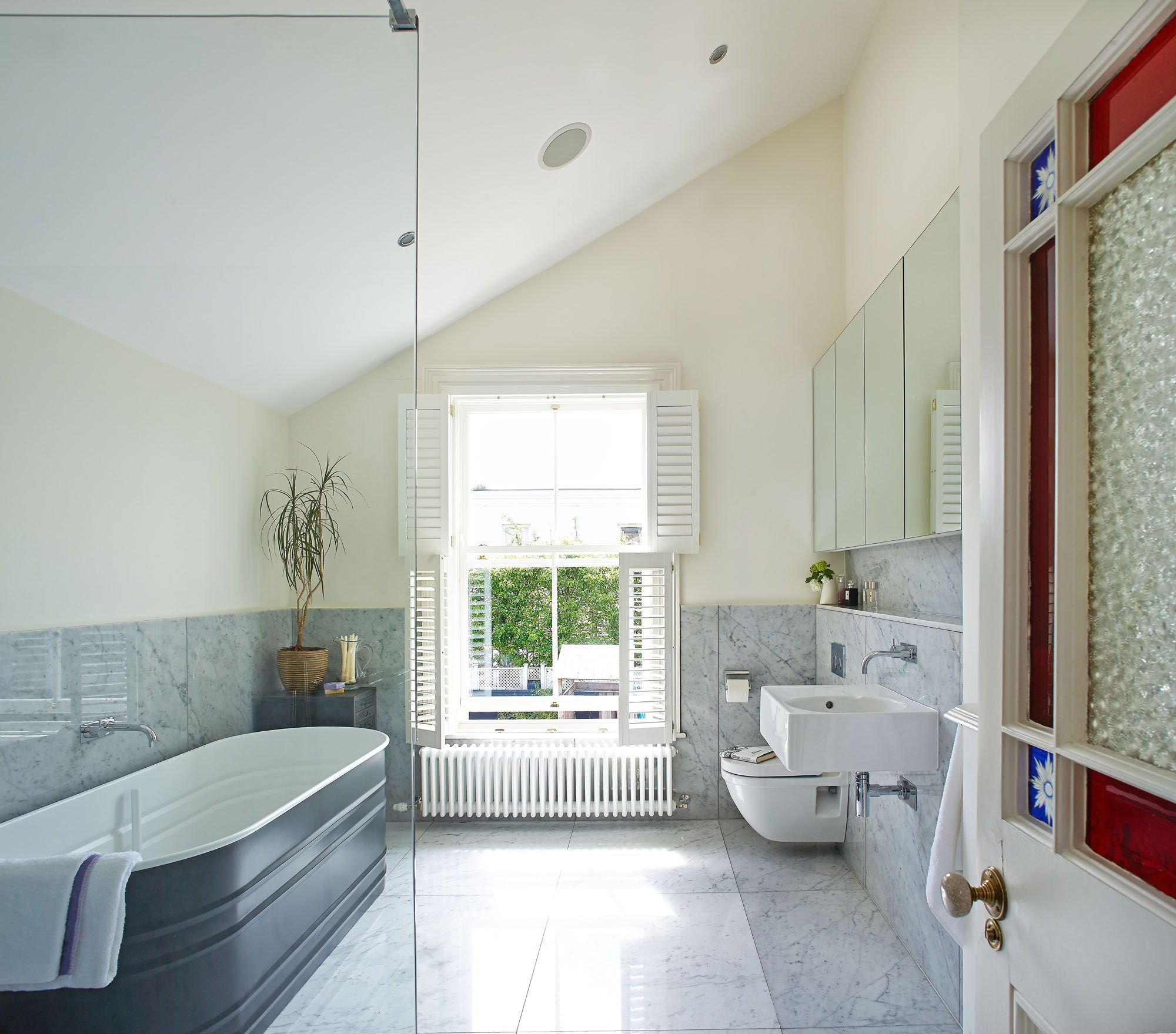 Main bathroom | Bathroom | Pinterest | House extensions ...