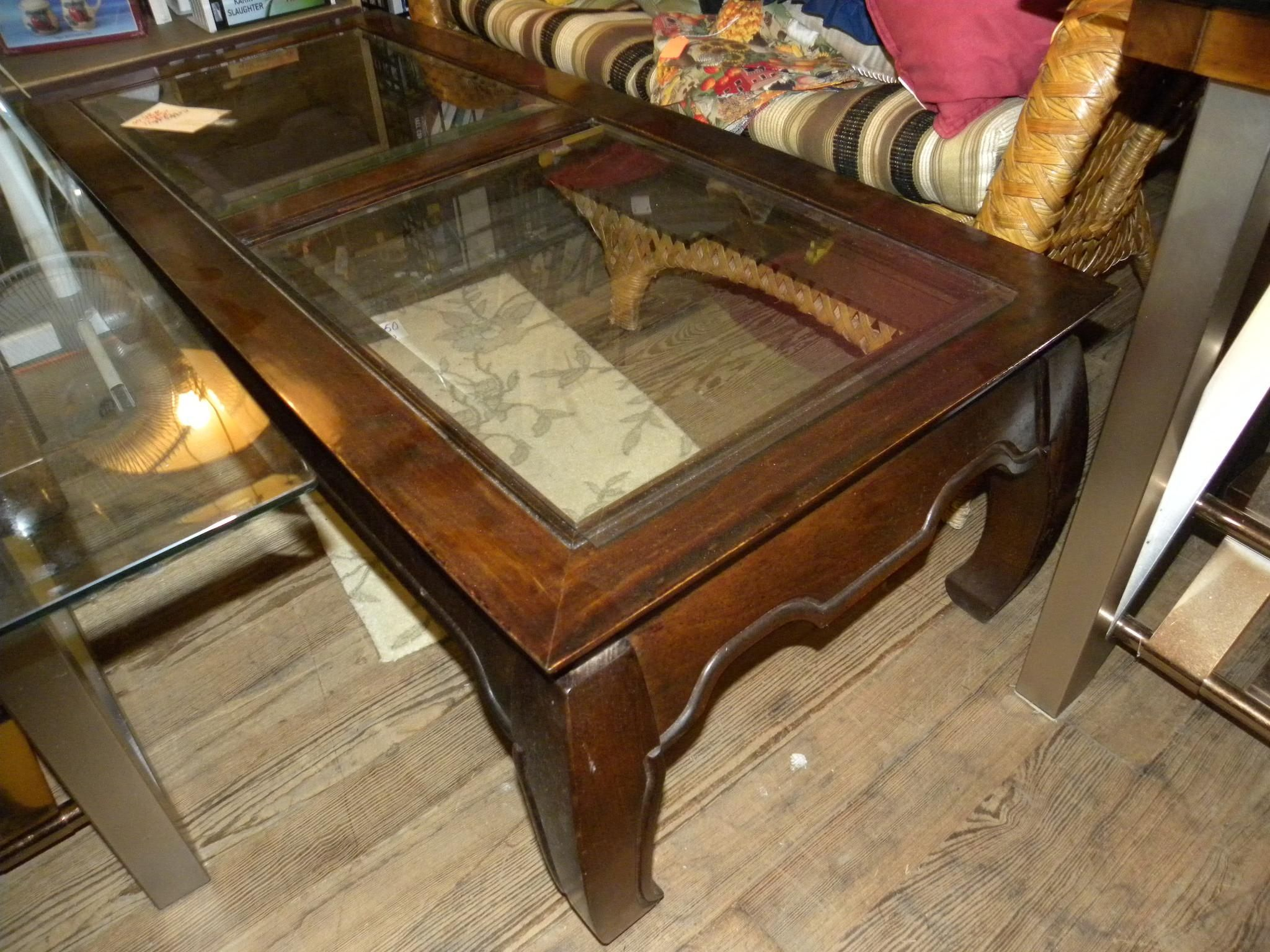 Beveled Glass Coffee Table Glass Table Pinterest