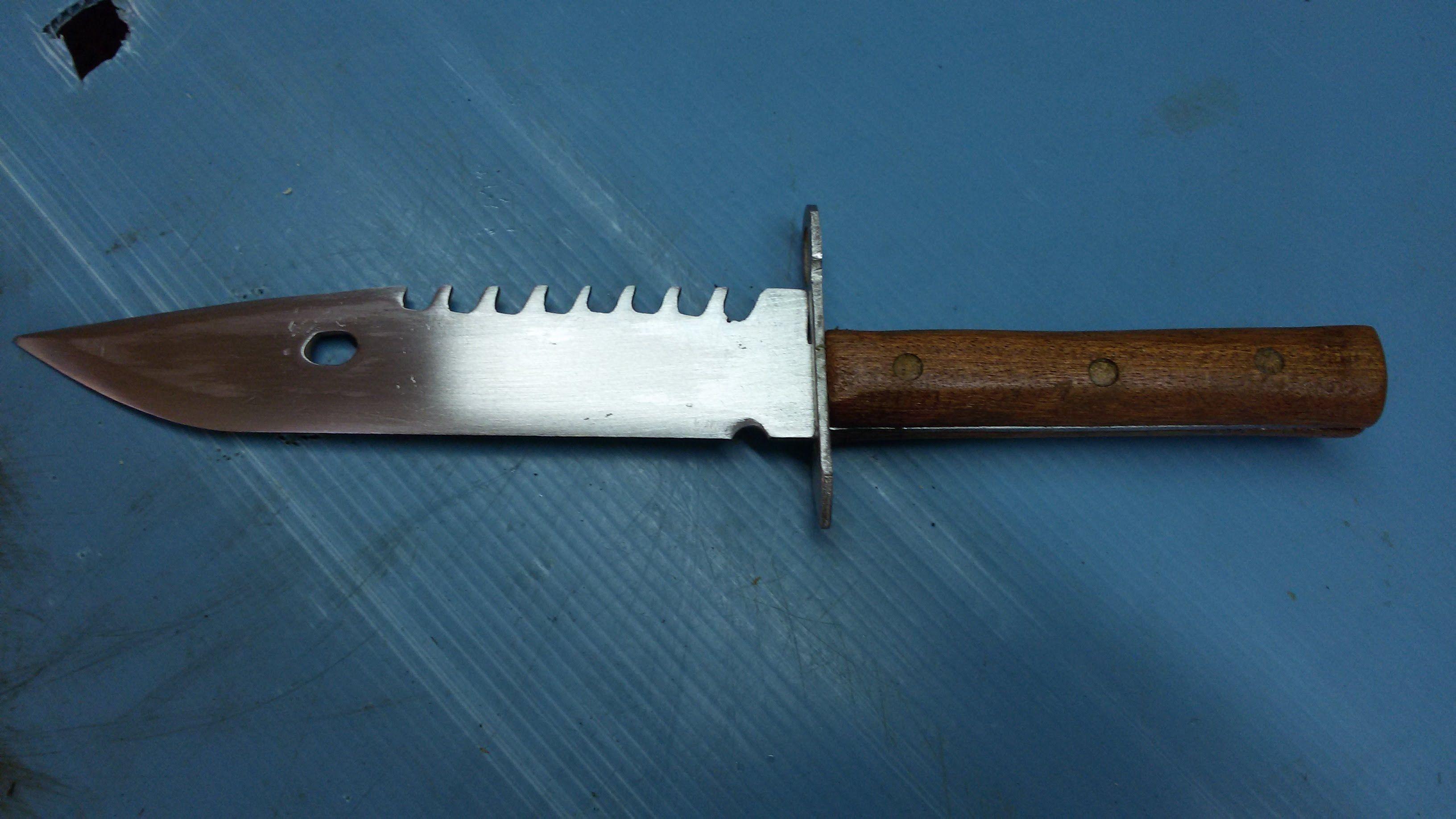 картинки лезвия штык ножа детям преданность хозяевам