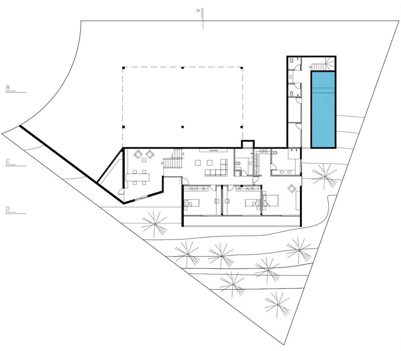 Galería de Casa JJ / Obra Arquitetos - 16