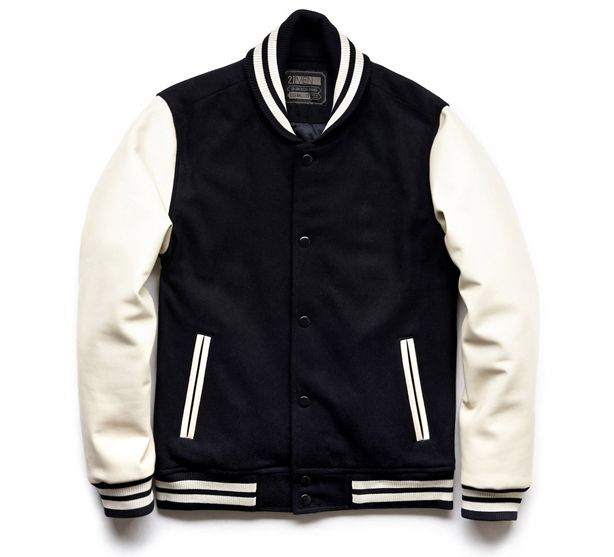 10 Varsity Jackets To Buy This Fall