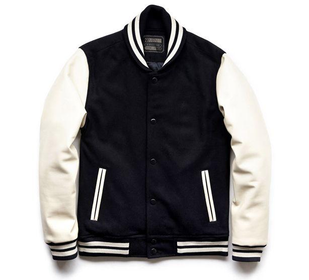 10 Varsity Jackets to Buy this Fall