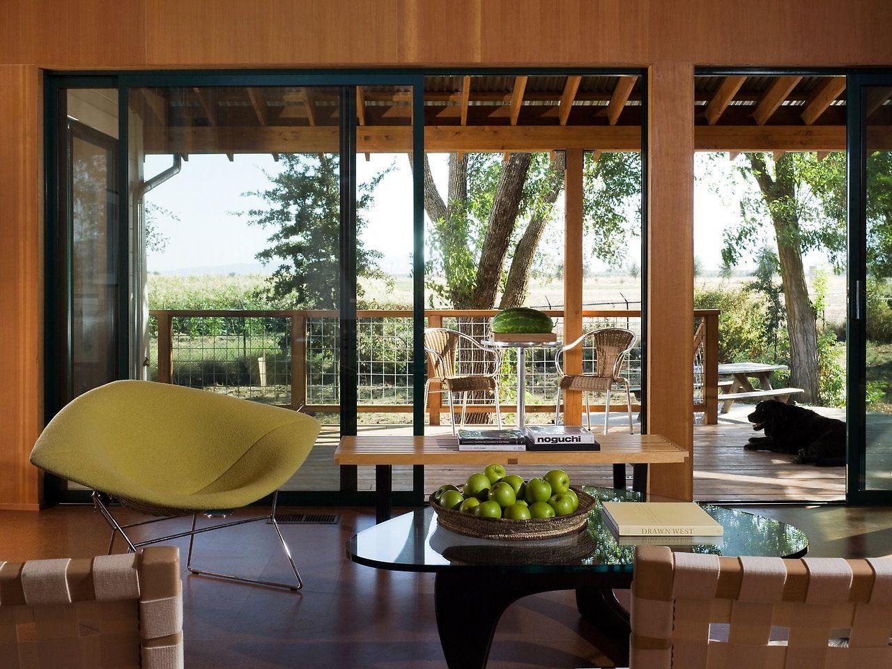 Butler Armsden Architects Modern Style House Plans Modern Cabin