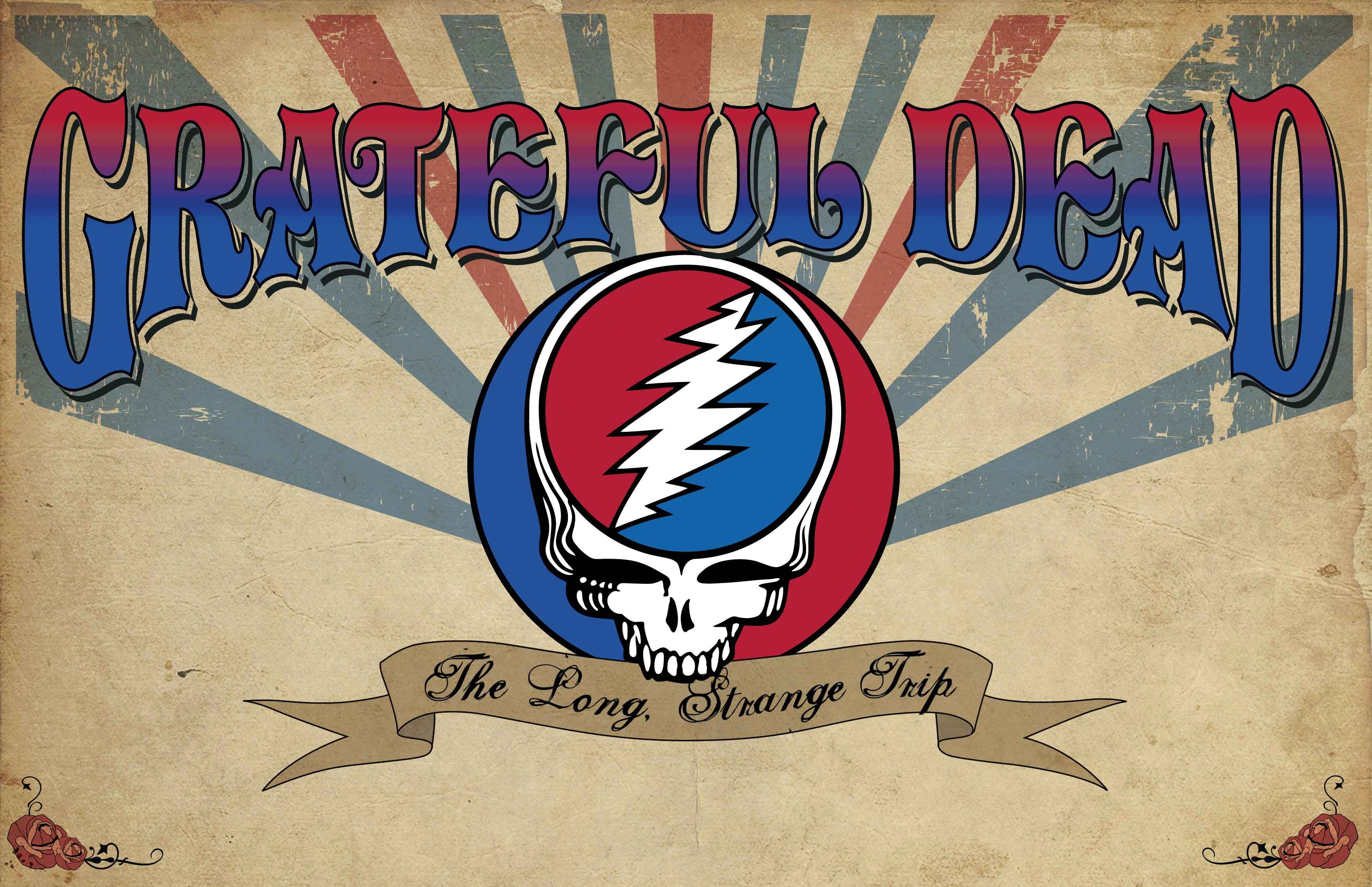 Grateful Dead Font Styles Google Search With Images Grateful