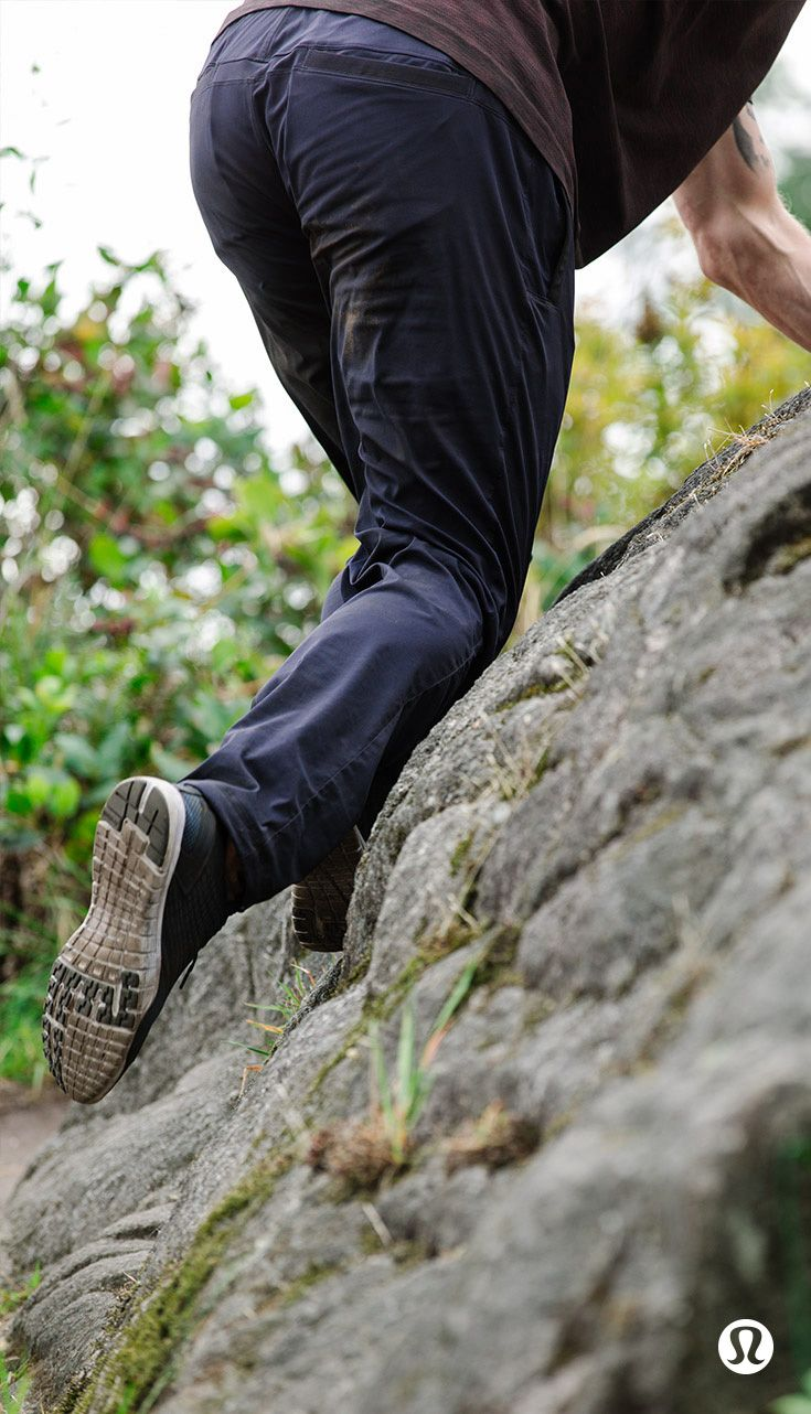 af11ff23279817 Take a hike. Adventure. Wash. Repeat. The Great Wall Pant: Go off ...