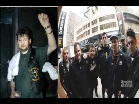 The Wild Rover Dropkick Murphys And Shane Macgowan
