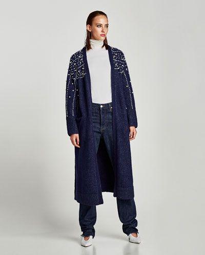 df61e04124 Shopping basket - ZARA Italy | ZARA | Zara, Knitwear, Zara women