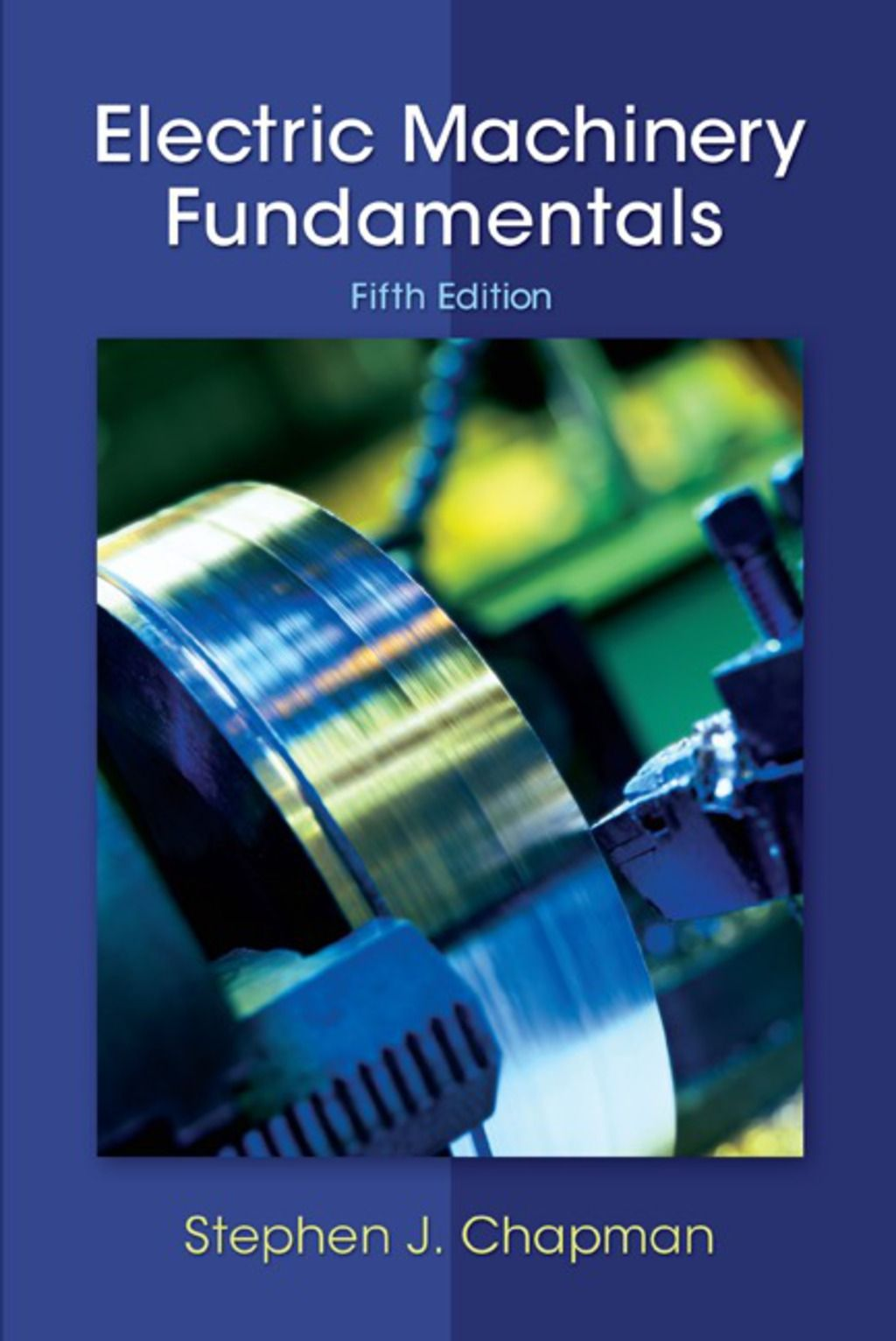 Electric Machinery Ebook Rental With Images Electricity Machinery Fundamental
