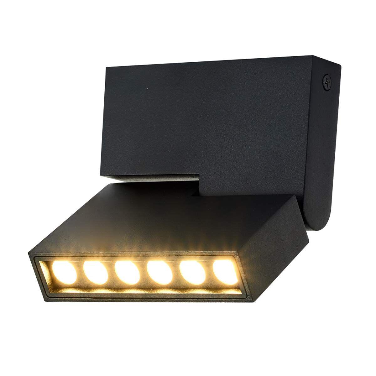 Faretti E Spot Da Soffitto haofu 12w led spot light faretti da soffitto/faretto lampada