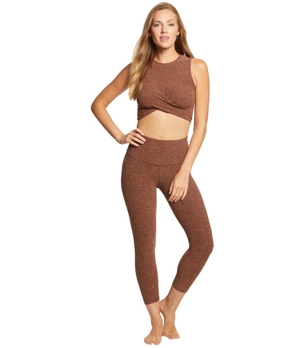 88fde0e87a0ace Beyond Yoga Crossroads Bralette at YogaOutlet.com - Free Shipping ...