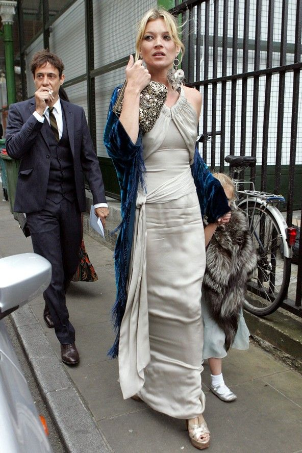 The Best Worst Celebrity Wedding Guest Outfits