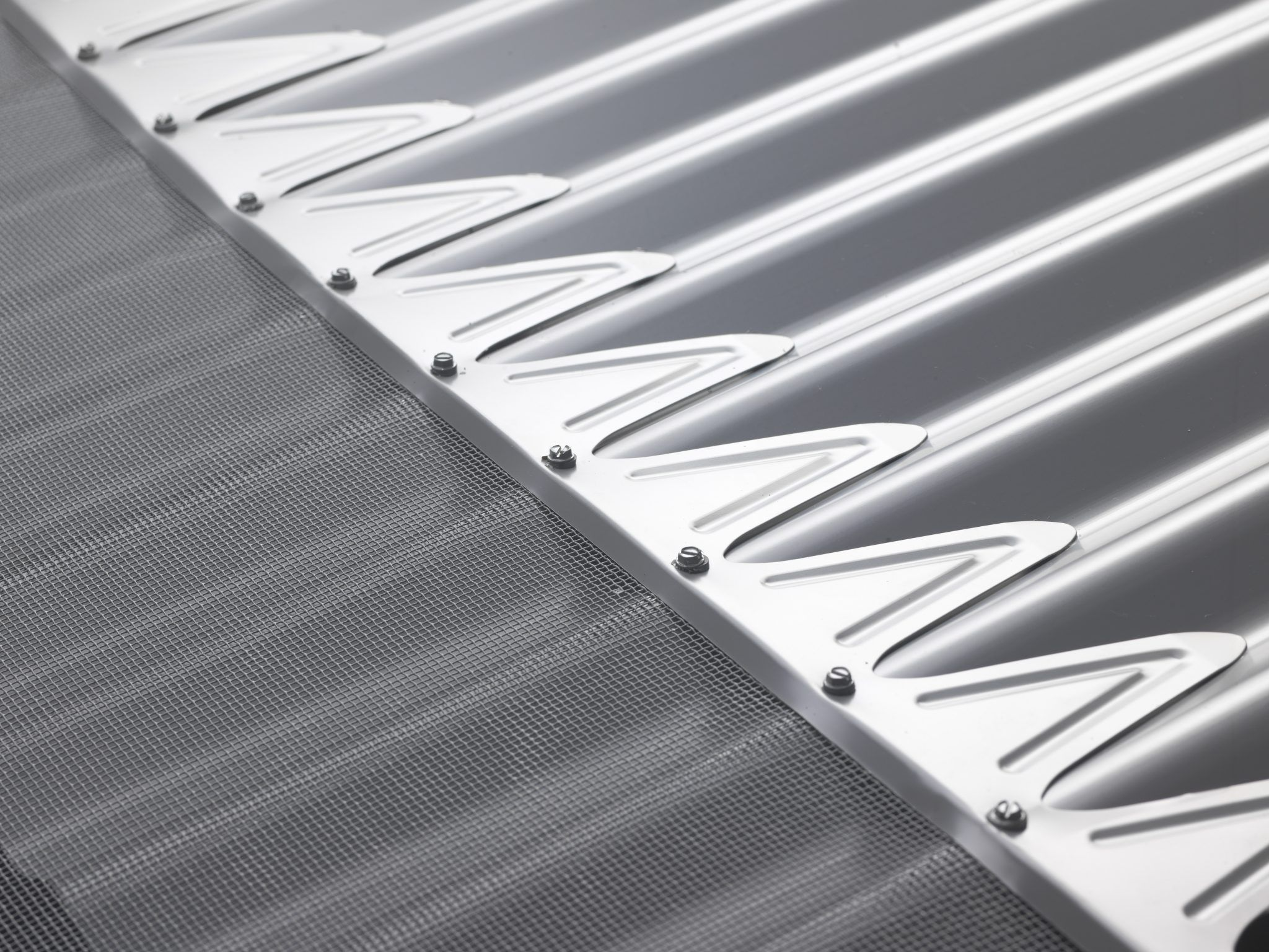 Gutter Cleaning And Gutter Guard Installation In 2020 Gutter Guard Cleaning Gutters Gutter Mesh