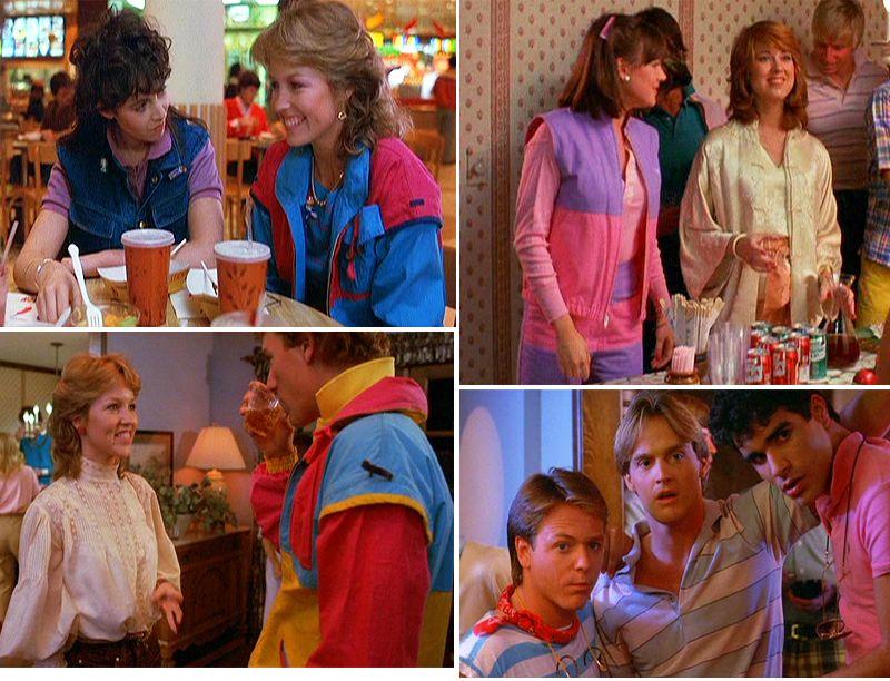 valley girl movie 80's styles | 80's styles | pinterest | valley