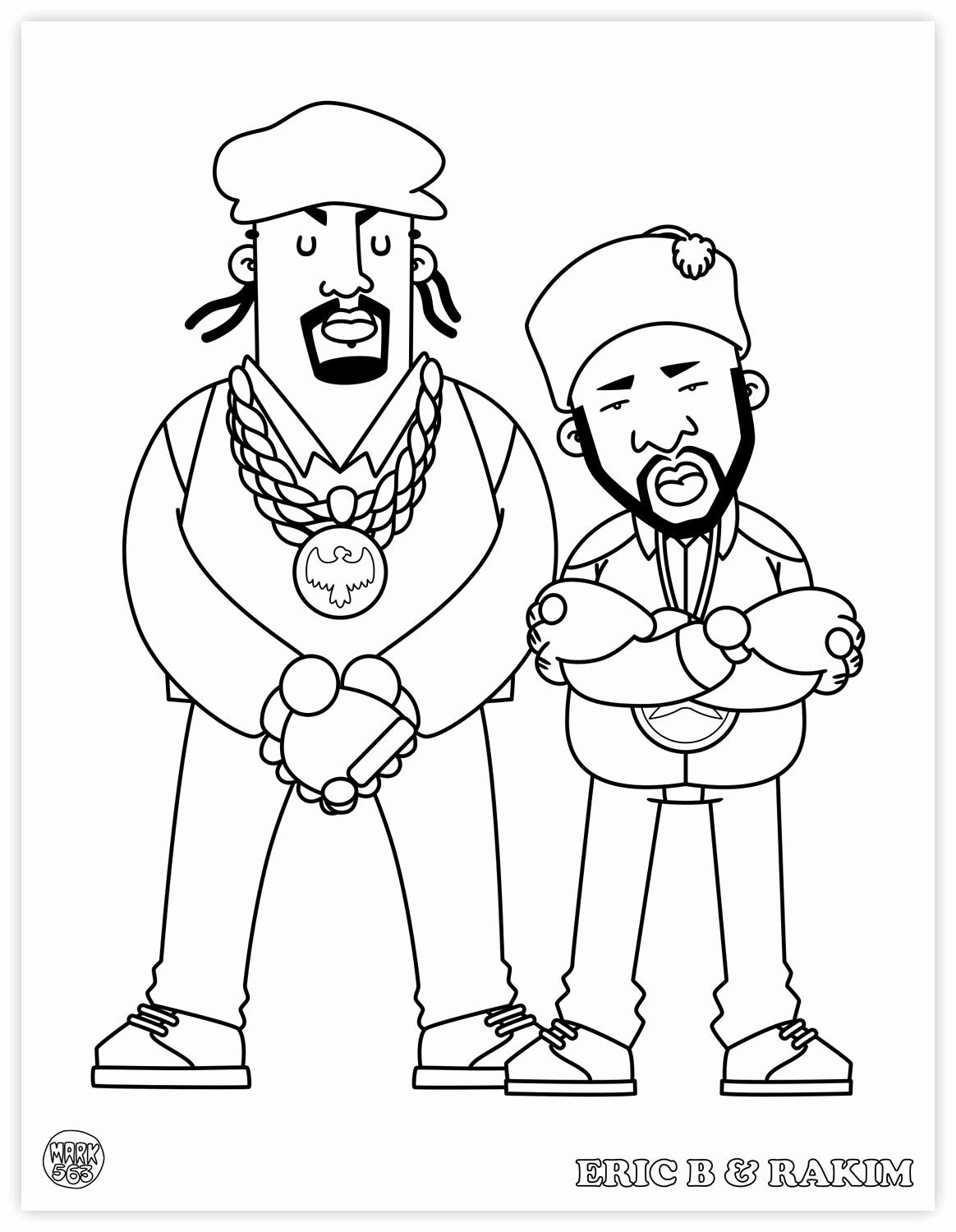 Hip Hop Coloring Book Awesome Dedicated Store Graffiti News Blog Archive Dedicated Coloring Books Kids Coloring Book Kids Coloring Books