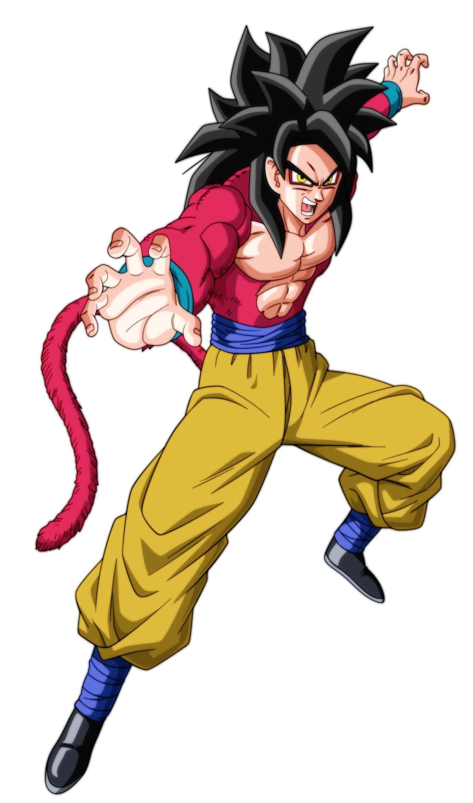Ssj4 Shareb Kai Dragon Ball Art Dragon Ball Goku Dragon Ball