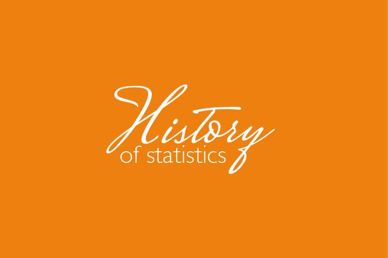 Statistics History