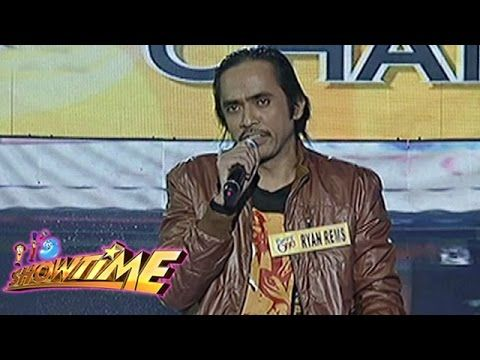 cool It's Showtime Funny One: Ryan Rems Sarita (Wildcard Round