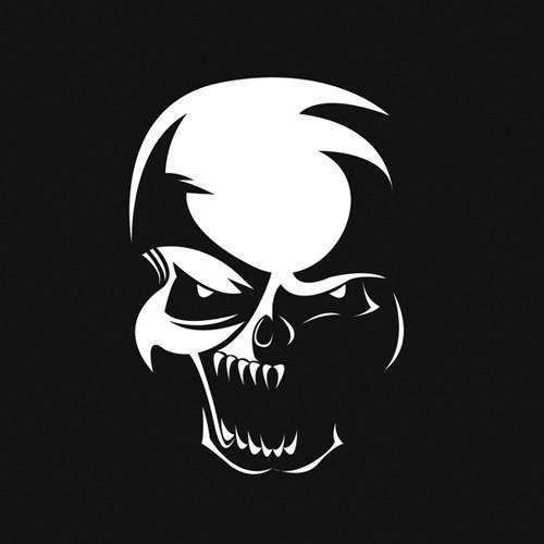 22 Cleaver Nagative Space Logo Design   Gothique   Pinterest   Logos