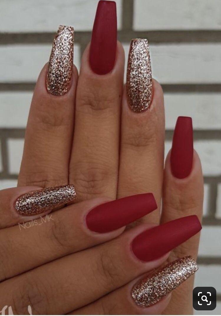 Princesskiki05 Xmas Nails Christmas Nails Nail Designs