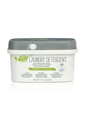 Legacy Of Clean Sa8 Laundry Detergent