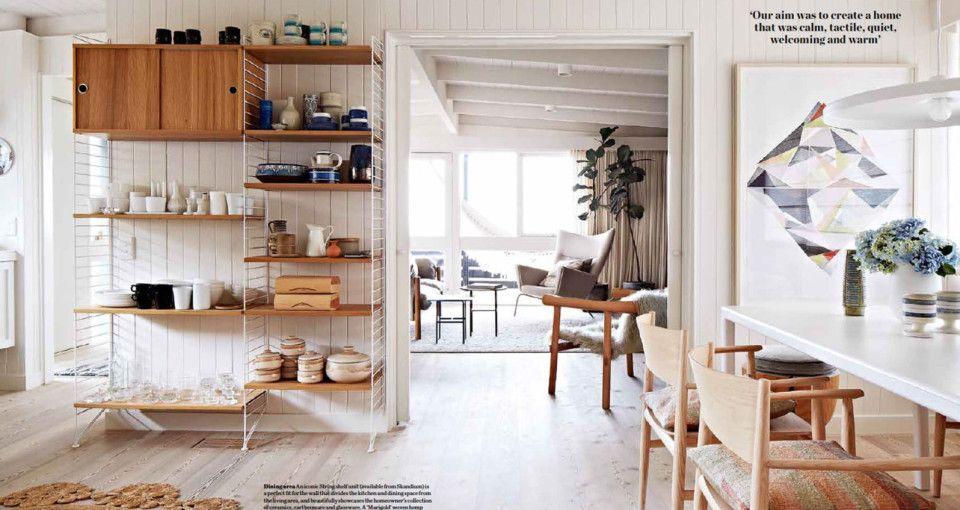 The-Scandinavian-home-of-Simone-Hague-2 seeds Pinterest