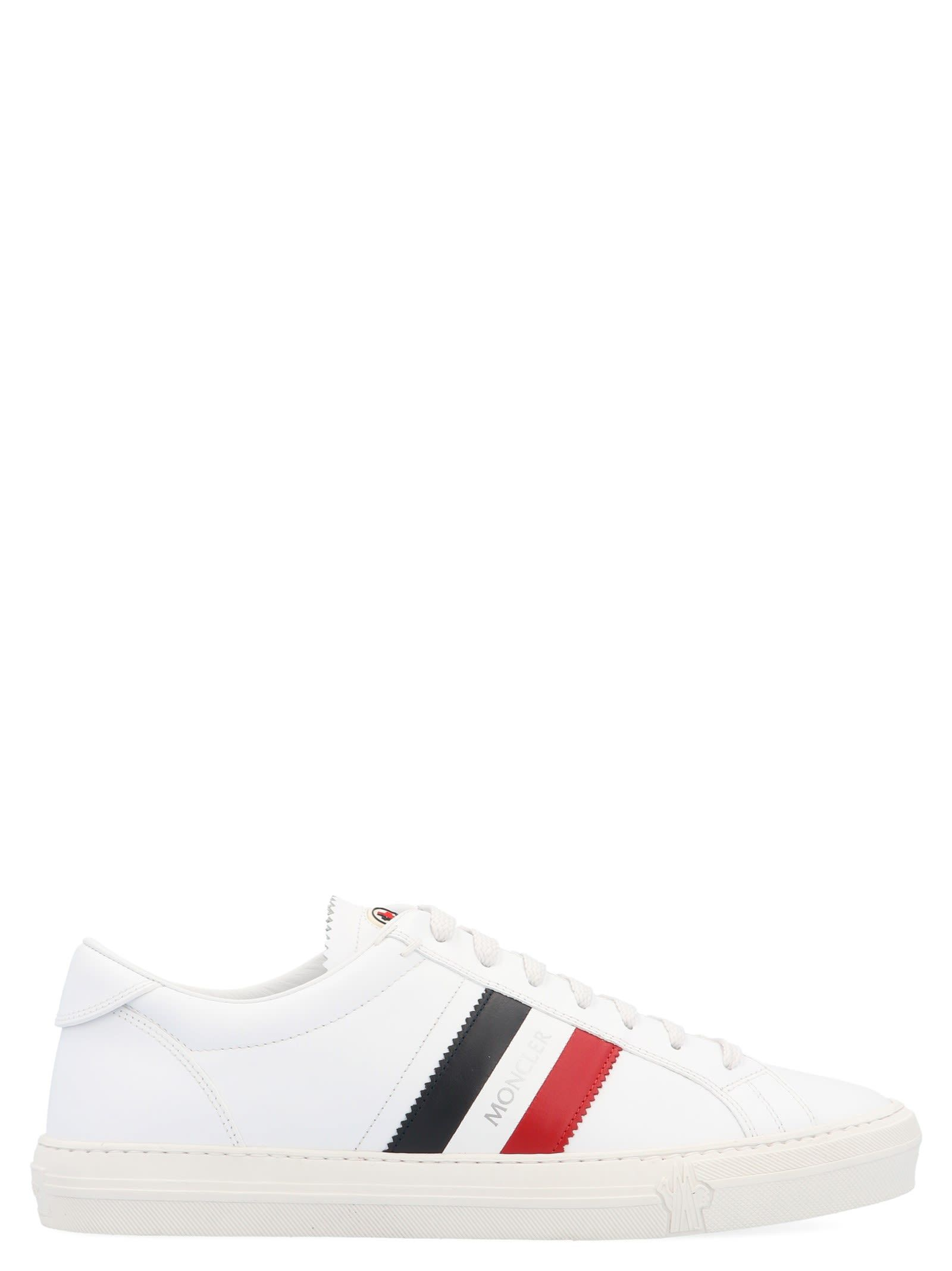 73b949320 MONCLER 'NEW MONACO' SHOES. #moncler #shoes | Moncler in 2019 ...