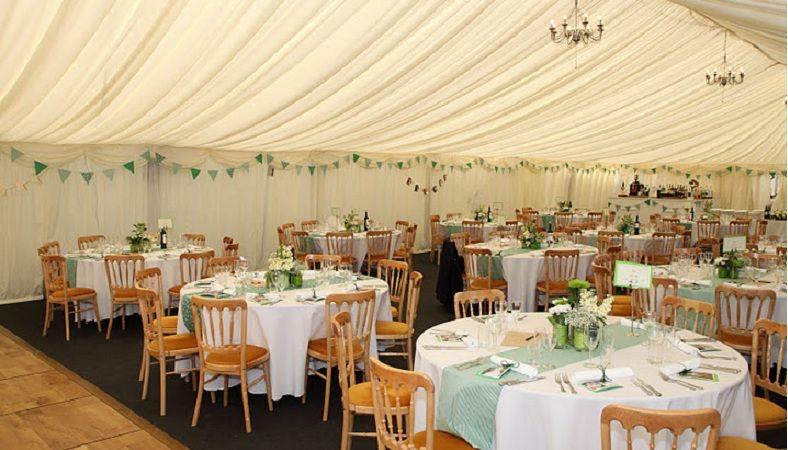 Wedding Marquee For Hire Private Wedding Venue In Cambridgeshire